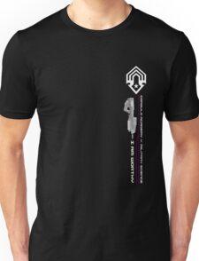 Corbulo academy (V)- forward unto dawn Unisex T-Shirt