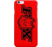 McCloud Racing iPhone Case/Skin