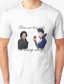 Regina Mills/The Evil Queen T-Shirt