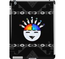 Pueblo Sunface iPad Case/Skin