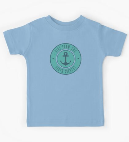 Girl from the North Country Kids Tee