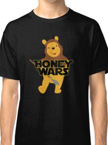 Honey Wars Classic T-Shirt