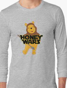 Honey Wars Long Sleeve T-Shirt