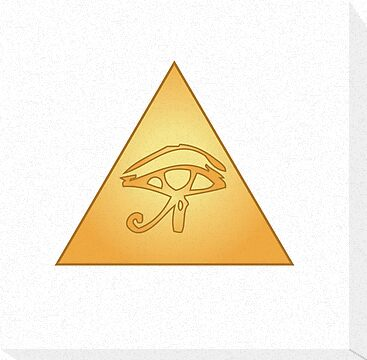 Eye Of Horus Tattoo TriangleEye Of Horus Triangle Tattoo