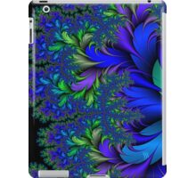 Peacock Ore 2 iPad Case/Skin