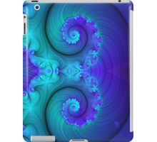 Frilled Nautlius 1 iPad Case/Skin
