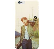 BTS No Regrets//2 iPhone Case/Skin