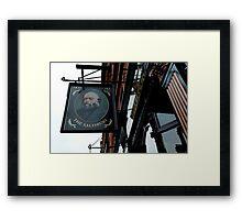 untitled #119 Framed Print