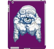 Eye Watch iPad Case/Skin