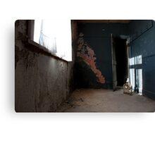 untitled #276 Canvas Print