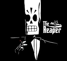 The Reaper by TheDickwraith