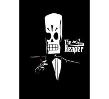 The Reaper Photographic Print