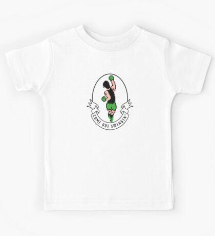 Little Mac Kids Clothes