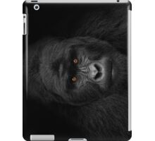 Why are they staring...? iPad Case iPad Case/Skin