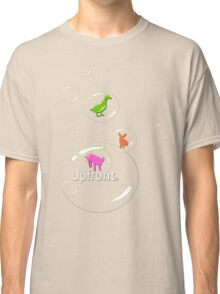 Bubbly Personality Classic T-Shirt