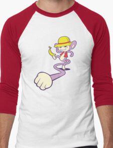 Luffy Pom T-Shirt