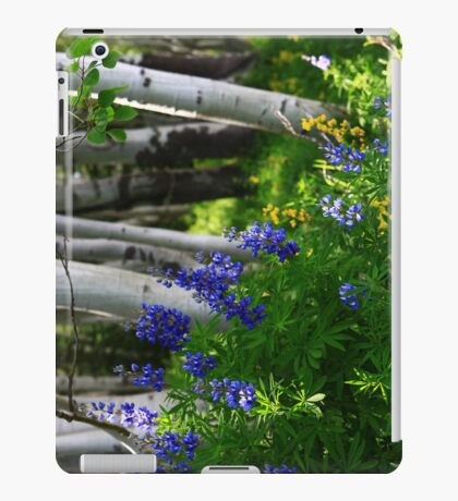 Taste of summer iPad Case iPad Case/Skin