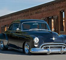 1949 Oldsmobile Coupe by DaveKoontz