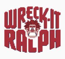 Wreck-It Ralph T-Shirt