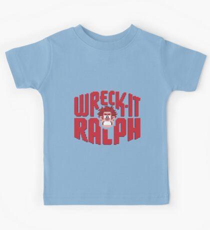 Wreck-It Ralph Kids Tee