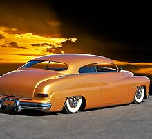 1950 Mercury Custom 6 by DaveKoontz