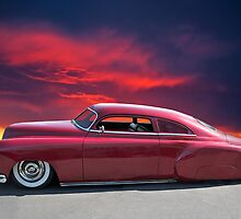 1952 Chevrolet Custom by DaveKoontz