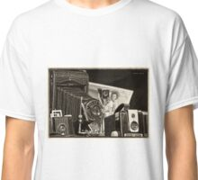 Days of Ansel Adams Classic T-Shirt