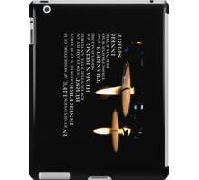 Inner Flame iPad Case/Skin