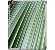 Palm Leaf iPad Case/Skin
