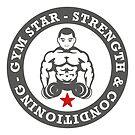 Gym Star - Strength & Conditioning by springwoodbooks