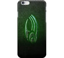 Borg iPhone Case iPhone Case/Skin