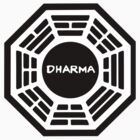 Dharma Initiative by AtomicCube