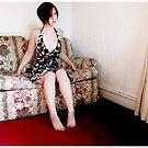 untitled #40 by Bronwen Hyde