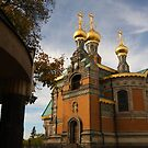 Russian Fairy Tale in Germany by christopher363