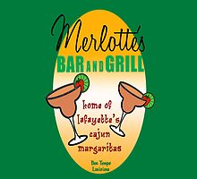 Merlotte's Bar And Grill by Kezzarama