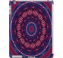 Electric Red iPad Case/Skin