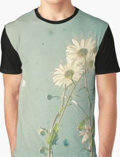 The Daisy Family Graphic T-Shirt