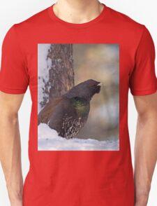 Capercaillie Unisex T-Shirt