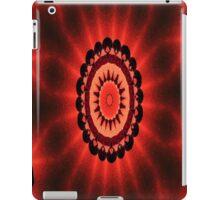 Blood Red iPad Case/Skin