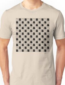 A Chess of Cats Unisex T-Shirt