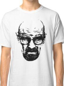 Heisenberg Retro Style Classic T-Shirt