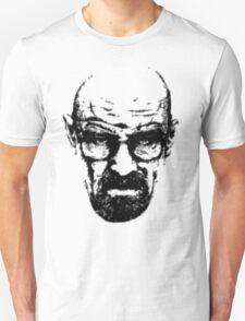Heisenberg Retro Style T-Shirt