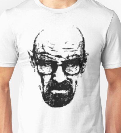 Heisenberg Retro Style Unisex T-Shirt