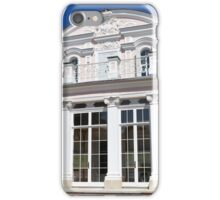 Palace style  Baroque  iPhone Case/Skin
