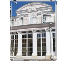 Palace style  Baroque  iPad Case/Skin