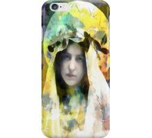 Hipster Madonna iPhone Case/Skin