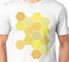 Shades of Yellow Unisex T-Shirt