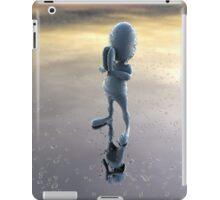 The Calm iPad Case/Skin