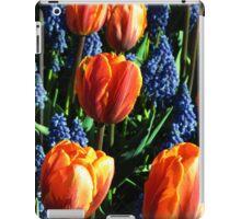 Tulips 12 iPad Case/Skin
