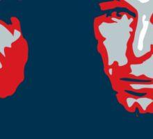 Vote Zaphod Beeblebrox Sticker
